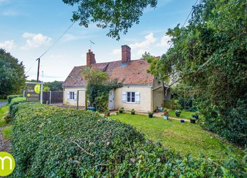 Rectory Road, Aldham, Colchester CO6. 5 bed detached house for sale