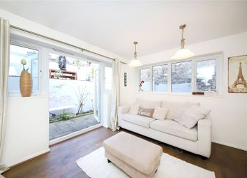 Thumbnail 2 bed flat for sale in Glazbury Road, West Kensington, London