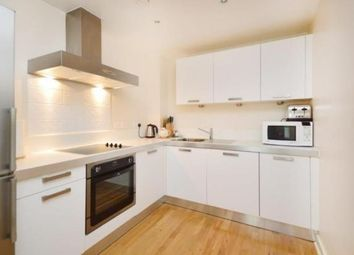 Thumbnail 1 bed flat to rent in 2nd Floor In Metis, 1 Scotland Street