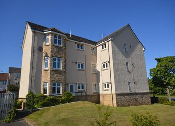 Thumbnail 1 bed flat for sale in Peasehill Road, Rosyth, Dunfermline