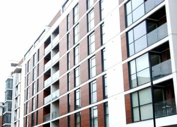 Thumbnail 2 bedroom flat to rent in Hill Quays, Manchester City Centre, Manchester