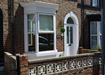 Thumbnail 3 bed cottage to rent in Elgin Street, Whitby