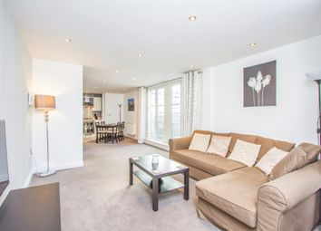Thumbnail 2 bedroom maisonette for sale in Watkin Road, Freemens Meadow, Leicester