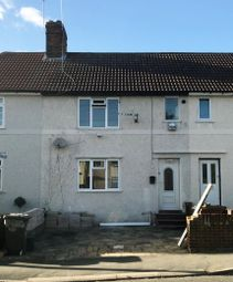 Thumbnail 4 bed terraced house for sale in Tower Road, Ware, Hertfordshire