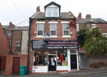 2 bed maisonette to rent in Westgate Road, Newcastle Upon Tyne NE4