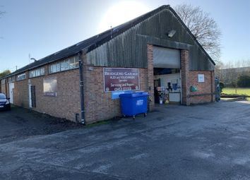 Thumbnail Parking/garage for sale in Lower Mills, Bridgend, Stonehouse