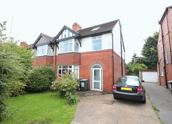 Thumbnail 5 bedroom semi-detached house to rent in St Annes Road, Headingley, Leeds