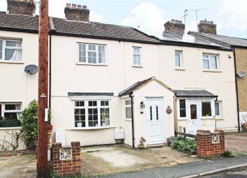 Thumbnail 3 bedroom terraced house for sale in Medlake Road, Egham, Surrey