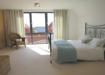 Thumbnail 4 bedroom detached house for sale in West Street, Upton, Northampton