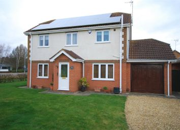 3 bed detached house for sale in Fakenham Chase, Holbeach, Spalding PE12