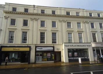 Thumbnail 1 bed flat for sale in Parade, Leamington Spa