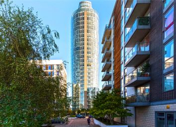 Thumbnail 2 bed flat to rent in Kew Eye Apartments, Ealing Road, Brentford, Middlesex