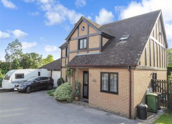 4 bed detached house for sale in Arran Close, Portsmouth, Hampshire PO6