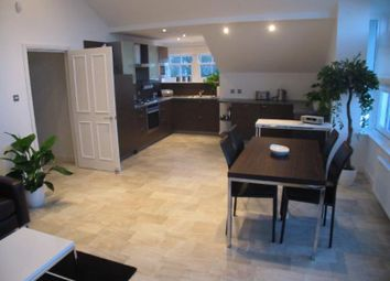 Thumbnail 2 bed flat to rent in Queens Road (Dunvegan), Aberdeen