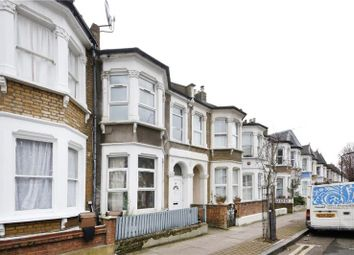 Thumbnail 4 bed terraced house for sale in Prince George Road, Stoke Newington, London