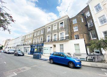 Thumbnail Flat to rent in Moreton Street, London
