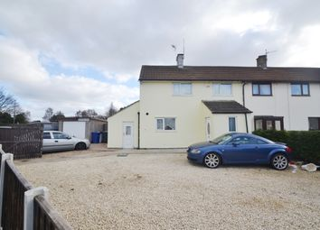 Thumbnail 3 bed semi-detached house for sale in Bradford Road, Wheatley, Doncaster
