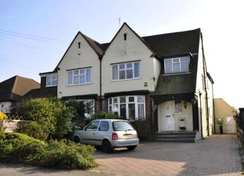 Thumbnail 3 bedroom semi-detached house for sale in The Walk, Potters Bar