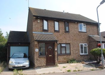 3 bed semi-detached house for sale in Woodcotes, Shoeburyness, Southend-On-Sea SS3