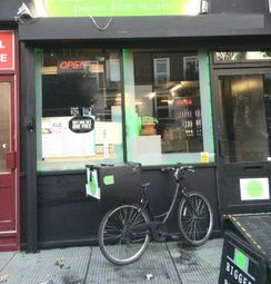 Thumbnail Restaurant/cafe to let in Holloway Road, London