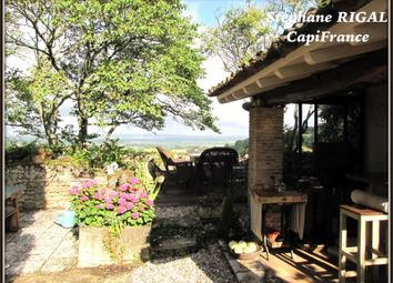 Thumbnail 4 bed property for sale in Aquitaine, Lot-Et-Garonne, Monflanquin