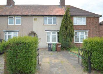 Thumbnail 2 bedroom terraced house to rent in Ivy Walk, Dagenham, Essex