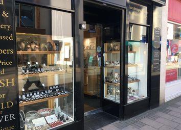 Thumbnail Retail premises to let in 71 High Street, Barnstaple
