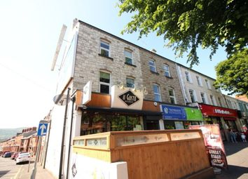 Thumbnail 2 bed flat to rent in Ethel Street, Lisburn Road, Belfast