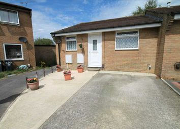 Thumbnail 2 bedroom bungalow for sale in Slepe Crescent, Poole