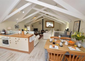 Thumbnail 2 bed detached house for sale in Long Lanes, St. Erth, Hayle, Cornwall