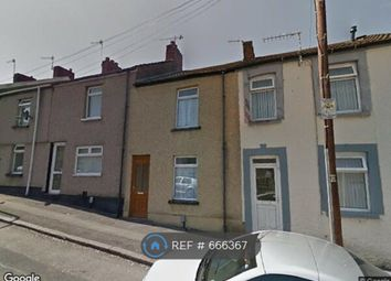 Thumbnail 3 bed end terrace house to rent in Tirpenry Street, Morriston, Swansea