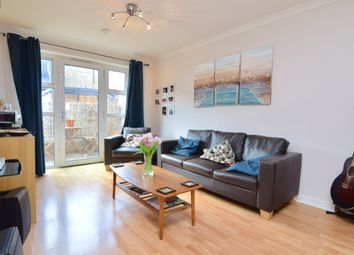 Thumbnail 2 bed flat for sale in Bow Road, London