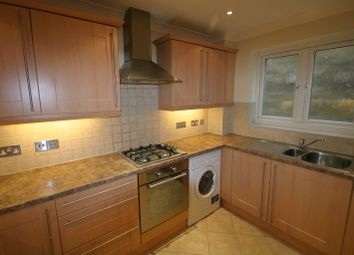Thumbnail 2 bed flat to rent in Gordon Road, Ashford