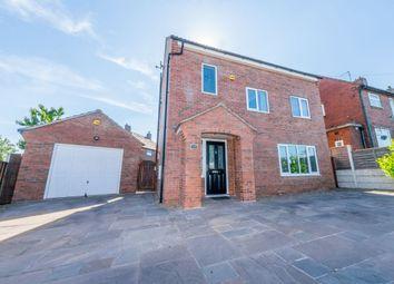 4 bed detached house for sale in Albert Road, Morley, Leeds LS27