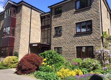 Thumbnail 1 bed flat to rent in Valley Mount, Harrogate