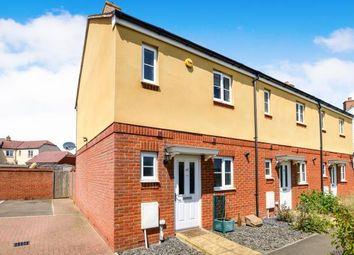 Thumbnail 2 bed end terrace house for sale in Damara, Kingsnorth, Ashford, Kent