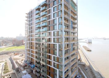 Thumbnail 1 bed flat for sale in Royal Arsenal Riverside, Woolwich, London