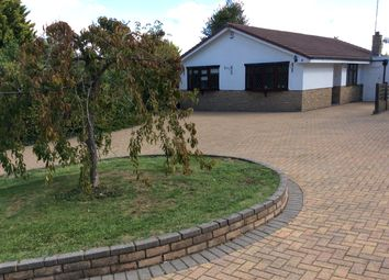 Thumbnail 3 bed bungalow for sale in Ash Ride, Enfield