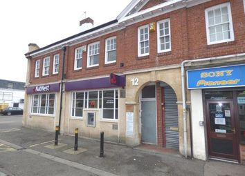 Thumbnail 3 bed flat for sale in Lincoln Road, Peterborough, Cambridgeshire