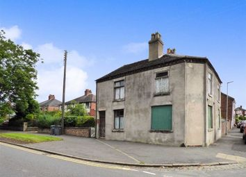 Thumbnail 4 bedroom property for sale in Turnhurst Road, Packmoor, Stoke-On-Trent