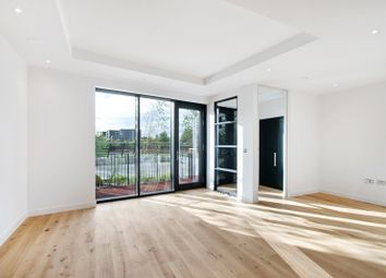 Thumbnail 2 bed flat for sale in Lookout Lane, City Island, Leamouth Peninsula