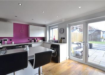 Thumbnail 3 bed semi-detached house for sale in Javelin Way, Brockworth, Gloucester