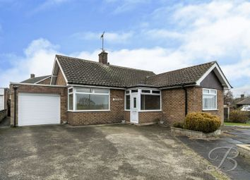 Thumbnail 2 bed detached bungalow for sale in West Bank Wynd, Mansfield