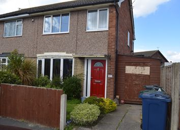 Thumbnail 3 bedroom semi-detached house to rent in Langdale Avenue, Hesketh Bank
