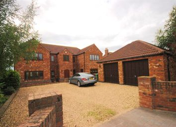 Thumbnail 5 bedroom property for sale in North Street, West Butterwick, Scunthorpe