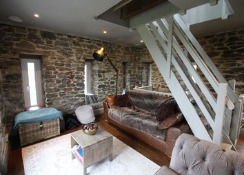 Thumbnail 4 bed cottage for sale in Tower Lane, Moorhaven