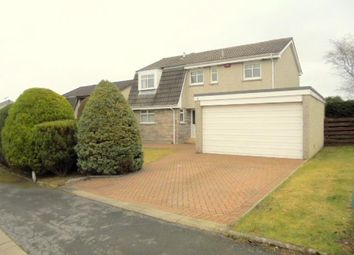 Thumbnail 5 bed detached house to rent in Broompark, Cults, Aberdeen