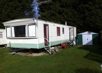 Thumbnail 2 bedroom mobile/park home for sale in Birds Lake Meadow, Billing Aquadrome, Great Billing