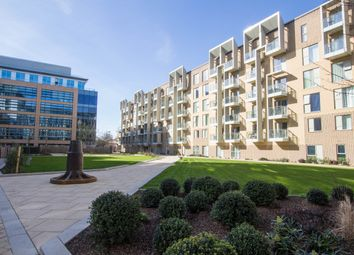 Thumbnail 1 bedroom flat for sale in Great Northern Road, Cambridge