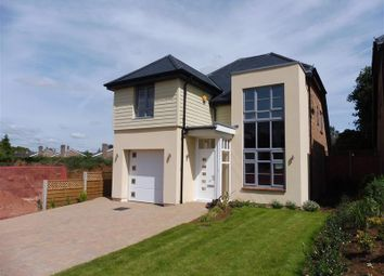 Thumbnail 4 bedroom detached house for sale in Cowslip Lane, Gamlingay, Sandy